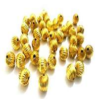 Gold Beads Manufacturers