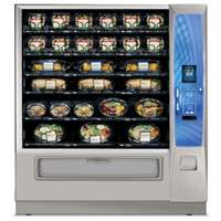 Food Vending Machines Manufacturers