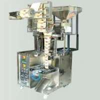 Salt Packaging Machine Manufacturers