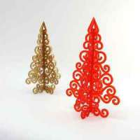 Acrylic Decorations Manufacturers