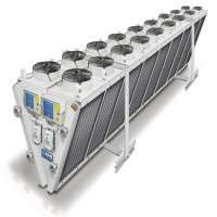 Dry Coolers Manufacturers
