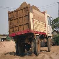 Sand Transportation Manufacturers