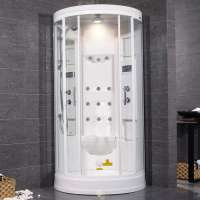 Steam Shower Unit Importers
