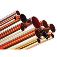 Medical Gas Copper Pipe Manufacturers