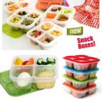 Snack Boxes Manufacturers