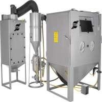 Pressure Blast Cabinet Manufacturers