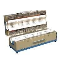 Split Tube Furnaces Manufacturers