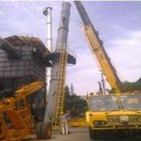 Chimney Erection Services Manufacturers