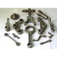 Forged Machined Part Manufacturers