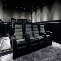 Home Theater Seat Manufacturers