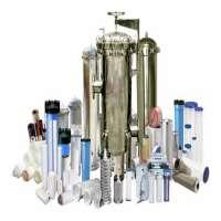 Filtration Equipment Manufacturers
