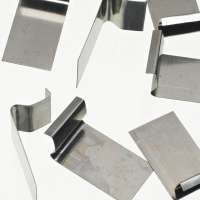 Glazing Clip Manufacturers