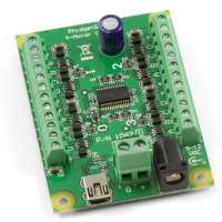 Stepper Controller Importers