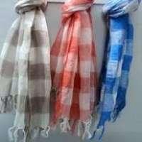 纱线染色的围巾 制造商