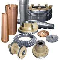 Cone Crusher Parts Manufacturers