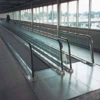 Moving Walkways Manufacturers