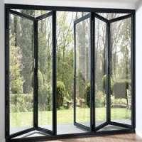 铝折叠门 制造商
