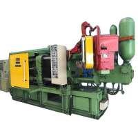 Pressure Die Casting Machines Manufacturers
