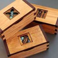 Decorative Wooden Boxes Manufacturers