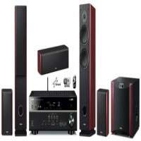 Yamaha Home Theater System Manufacturers
