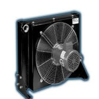 Heat Exchanger Fans Manufacturers