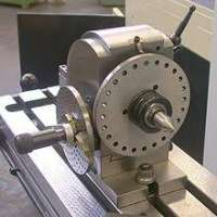 Dividing Heads Manufacturers