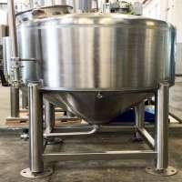 Process Tank Fabrication Manufacturers