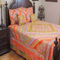 Beaded Bed Cover Manufacturers