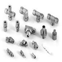 Instrumentation Tube Fittings Manufacturers