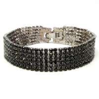 Rhinestone Bracelet Manufacturers