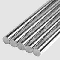 Chrome Plated Shaft Manufacturers