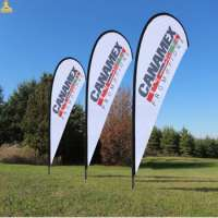 Promotional Flags Manufacturers