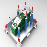 Fixture Design Services Manufacturers
