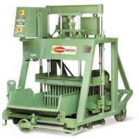 Hollow Block Making Machine Manufacturers