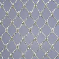 Nylon Knotless Net Manufacturers