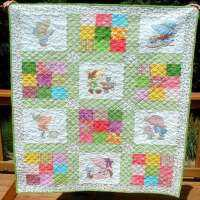 Hand Painted Quilt Manufacturers