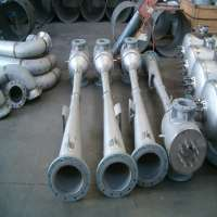 Steam Jet Ejectors Manufacturers