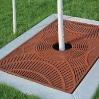 Tree Grates Manufacturers