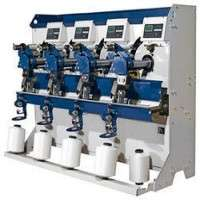 Sewing Thread Winding Machine Manufacturers