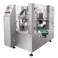 Pick Fill Seal Machine Manufacturers