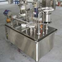 Rotary Capping Machines Manufacturers