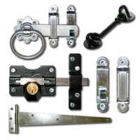 Gate Fittings Manufacturers