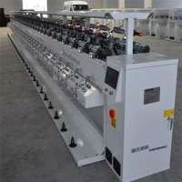 Textile Winding Machine Manufacturers