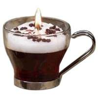 Coffee Candle Manufacturers