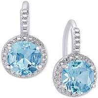 Topaz Earring Manufacturers