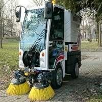 清扫 制造商