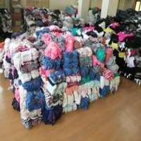 Stocklot Garments Manufacturers