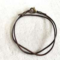 Leather Necklace Manufacturers