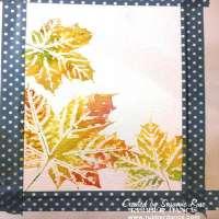 Leaf Impression Paper Manufacturers