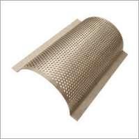 碾米机筛网 制造商
